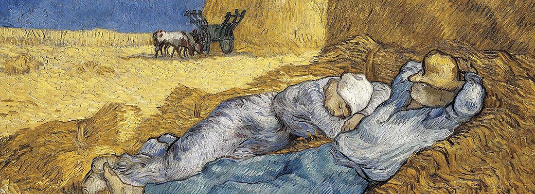 Auvers-sur-Oise (Vincent van Gogh)