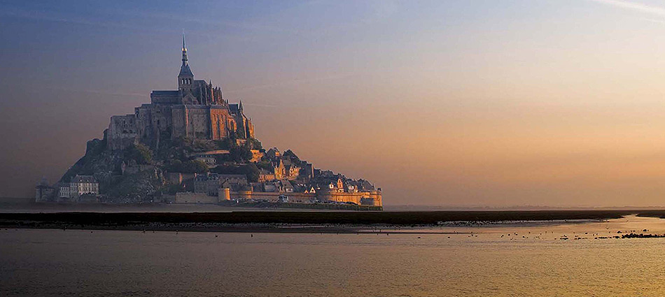 mont st michel st malo vip guided tour with driver