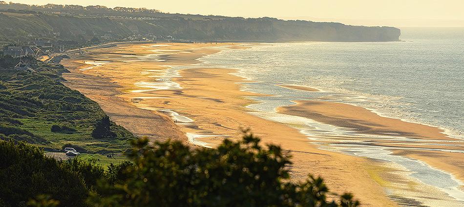 D Day Tour Of Normandy Landing Beaches